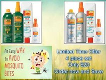 Bug Guard by Avon Mosquito Repellent in Leesville, Louisiana