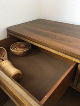Hutch and expandable Table set in Ramstein, Germany