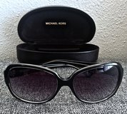 MICHAEL KORS Black Sunglasses with Case in Okinawa, Japan