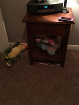 end table in Fort Rucker, Alabama