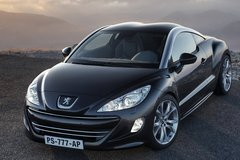 LOADED - Peugeot Sports Car - 2nd OWNER – Parking Assist - NEW - timing belt, Summer and Winter ... in Ansbach, Germany