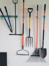Awesome garden tools in Stuttgart, GE