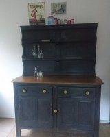 Ercol Dresser in Lakenheath, UK