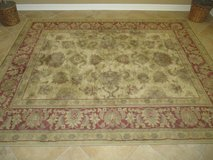 Decorative Rug 10' x8' in Kingwood, Texas