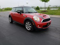 2007 Mini Cooper S in Chicago, Illinois