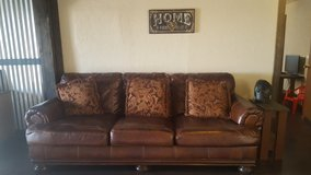 Sofa and Loveseat in Lawton, Oklahoma