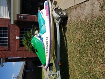 3 seater jet ski in The Woodlands, Texas