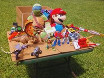Lot of assorted toys in Beaufort, South Carolina