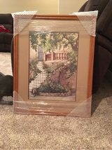framed picture - Reduced in St. Charles, Illinois