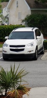 chevy traverse in Beaufort, South Carolina