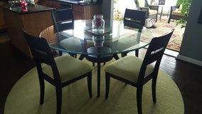 Dining table in Fort Belvoir, Virginia