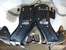 Scutt Varsity Flex 4.0 All Purpose Shoulder Pads in Ramstein, Germany