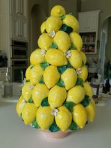 Italian Lemon Centerpiece in Conroe, Texas