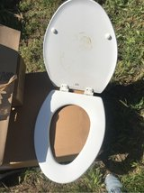 toilet cover in Vacaville, California