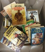 60+ Western Paperbacks (57 Louis Lamour) in Warner Robins, Georgia