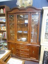 Lovely China Cabinet in Bartlett, Illinois