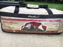 used 7 person tent in Lockport, Illinois