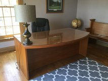 Executive office furniture in Elgin, Illinois