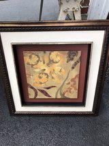2'x2' framed art in Naperville, Illinois