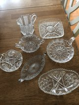Vintage Serving Dishes in Orland Park, Illinois