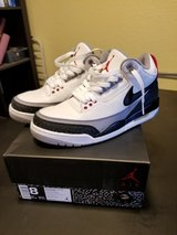 Air Jordan 3 Retro Tinker in Oceanside, California