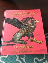 Fantastic Beasts and Where to Find Them in Warner Robins, Georgia