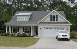 OPEN HOUSE SUNDAY May 20th 12:00noon -2:30pm -8206 Porters Crossing Wilmington NC in Wilmington, North Carolina