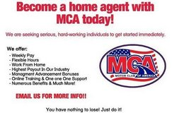 Motor Club Of America is looking for motivated Salesman in Fort Leonard Wood, Missouri