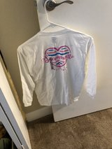 Girls long sleeve shirt in Schofield Barracks, Hawaii