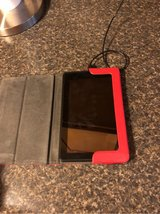 kindle fire with cover in Schofield Barracks, Hawaii
