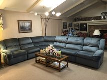 Sectional and Recliner in Fort Polk, Louisiana