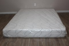Serta Gel Memory Foam Mattress in Kingwood, Texas