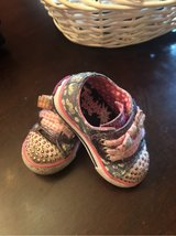 twinkle toes Skechers in Yorkville, Illinois