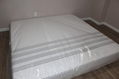 King Leesa- Sapira Model Mattress in Kingwood, Texas