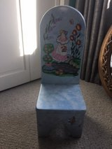 Chair for little girl in Westmont, Illinois