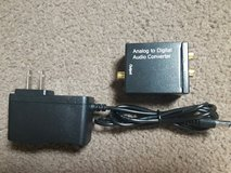 Analog To Digital Audio Converter in Clarksville, Tennessee