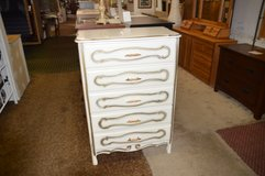 French Provincial  Chest of drawers in Fort Lewis, Washington