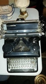 Antique Royal Typewriter in Hinesville, Georgia