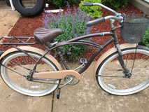 Men's cruiser bike in Fort Leonard Wood, Missouri