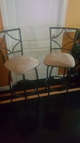 2 barstools in Fort Belvoir, Virginia