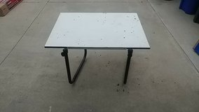 Adjustable drafting table in Camp Pendleton, California