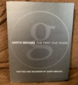 Garth Brooks 1st 5 Years in Alamogordo, New Mexico