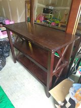 entry table or tv stand in Oceanside, California