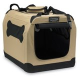Petnation Port-A-Crate Indoor and Outdoor Home for Pets in Aurora, Illinois