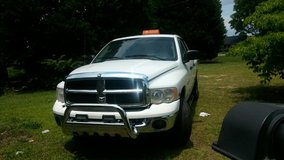 2004 Dodge Ram 1500 4x4 Extended Cab in Warner Robins, Georgia