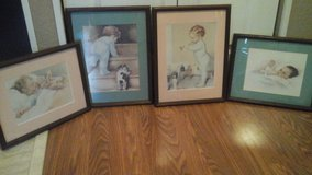 Vintage  Nursery  Pictures in Aurora, Illinois