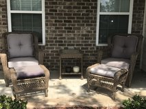5 piece Patio furniture in Naperville, Illinois