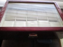 New Watch Chest in Cherry wood in Alamogordo, New Mexico