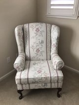 chair in Vacaville, California