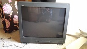 "26"" Color TV - its works in Yucca Valley, California"